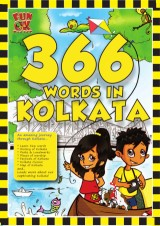 366 words in Kolkata
