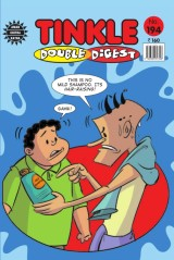 Tinkle Double Digest No - 194