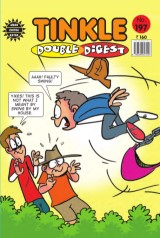 Tinkle Double Digest No - 197