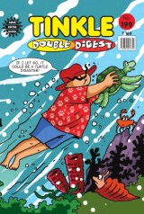 Tinkle Double Digest No - 199