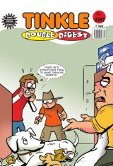 Tinkle Double Digest No - 200