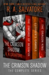 The Crimson Shadow