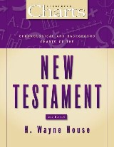 Chronological and Background Charts of the New Testament