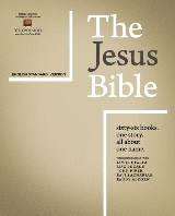 The Jesus Bible, ESV Edition, eBook