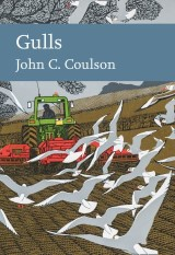 Gulls (Collins New Naturalist Library, Book 139)
