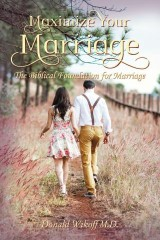 Maximize Your Marriage