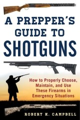 A Prepper's Guide to Shotguns