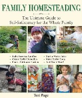Family Homesteading