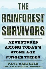 The Rainforest Survivors