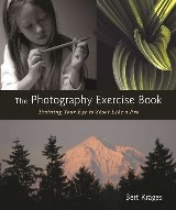 The Photography Exercise Book