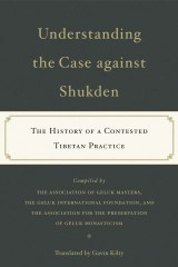 Understanding the Case Against Shukden