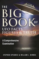 The Big Book of UFO Facts, Figures & Truth