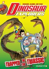 Dinosaur Explorers Vol. 4