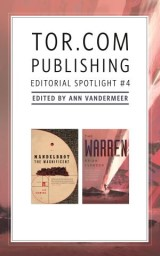 Tor.com Publishing Editorial Spotlight #4