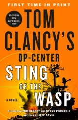 Tom Clancy's Op-Center: Sting of the Wasp