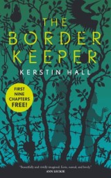 The Border Keeper: Chapters 1-9