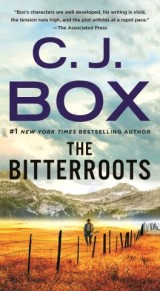The Bitterroots