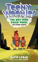 Teeny Weenies: The Boy Who Cried Wool