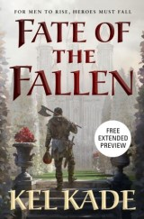 Fate of the Fallen Sneak Peek