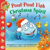 Pout-Pout Fish: Christmas Spirit