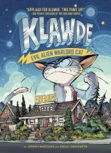 Klawde: Evil Alien Warlord Cat: Enemies #2