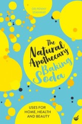 The Natural Apothecary: Baking Soda