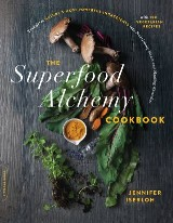The Superfood Alchemy Cookbook