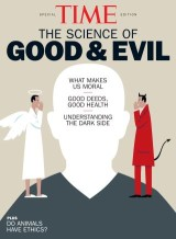 TIME The Science of Good and Evil