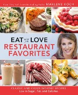 Eat What You Love: Restaurant Favorites