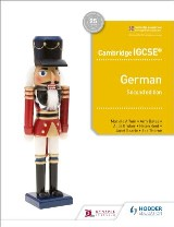 Cambridge IGCSE™ German Student Book Second Edition