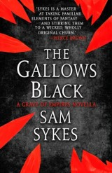 The Gallows Black