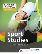 Cambridge National Level 1/2 Sport Studies