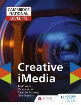 Cambridge National Level 1/2 Creative iMedia