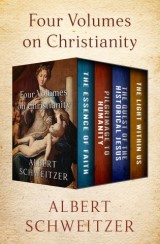 Four Volumes on Christianity
