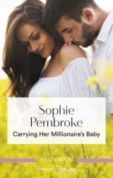 Carrying Her Millionaire's Baby