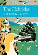 The Hebrides (Collins New Naturalist Library, Book 76)
