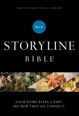NIV, Storyline Bible, eBook