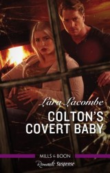 Colton's Covert Baby