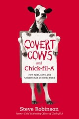 Covert Cows and Chick-fil-A