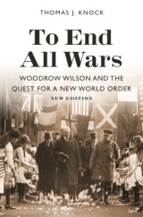 To End All Wars, New Edition