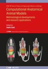 Computational Anatomical Animal Models