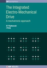 The Integrated Electro-Mechanical Drive
