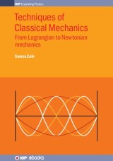 Techniques of Classical Mechanics