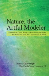 Nature, the Artful Modeler