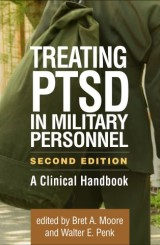 Treating PTSD in Military Personnel, Second Edition