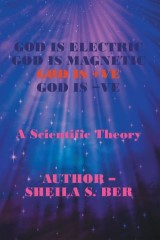 God Is Electric God Is Magnetic God Is +Ve God Is -Ve