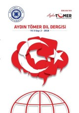 Aydin Tomer Dil Dergisi