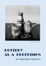 Pottery As a Profession