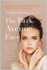 The Park Avenue Face