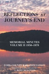 Reflections at Journey's End